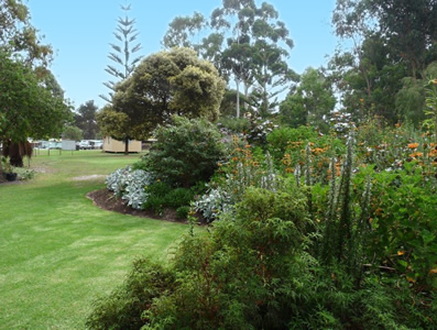 Kalgan River Chalets and Caravan Park - Lennox Head Accommodation