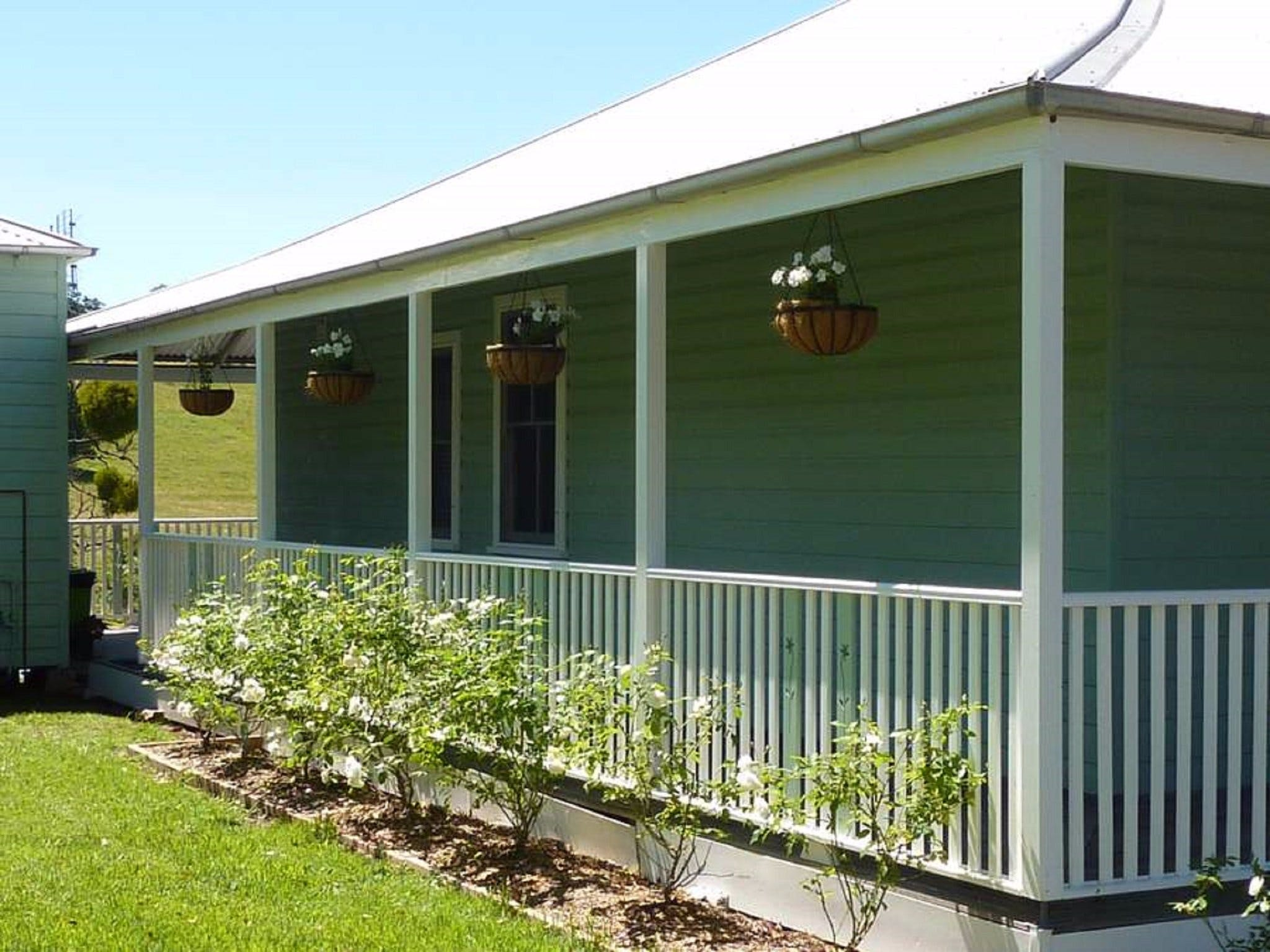 Orangevale at Mount View - Lennox Head Accommodation
