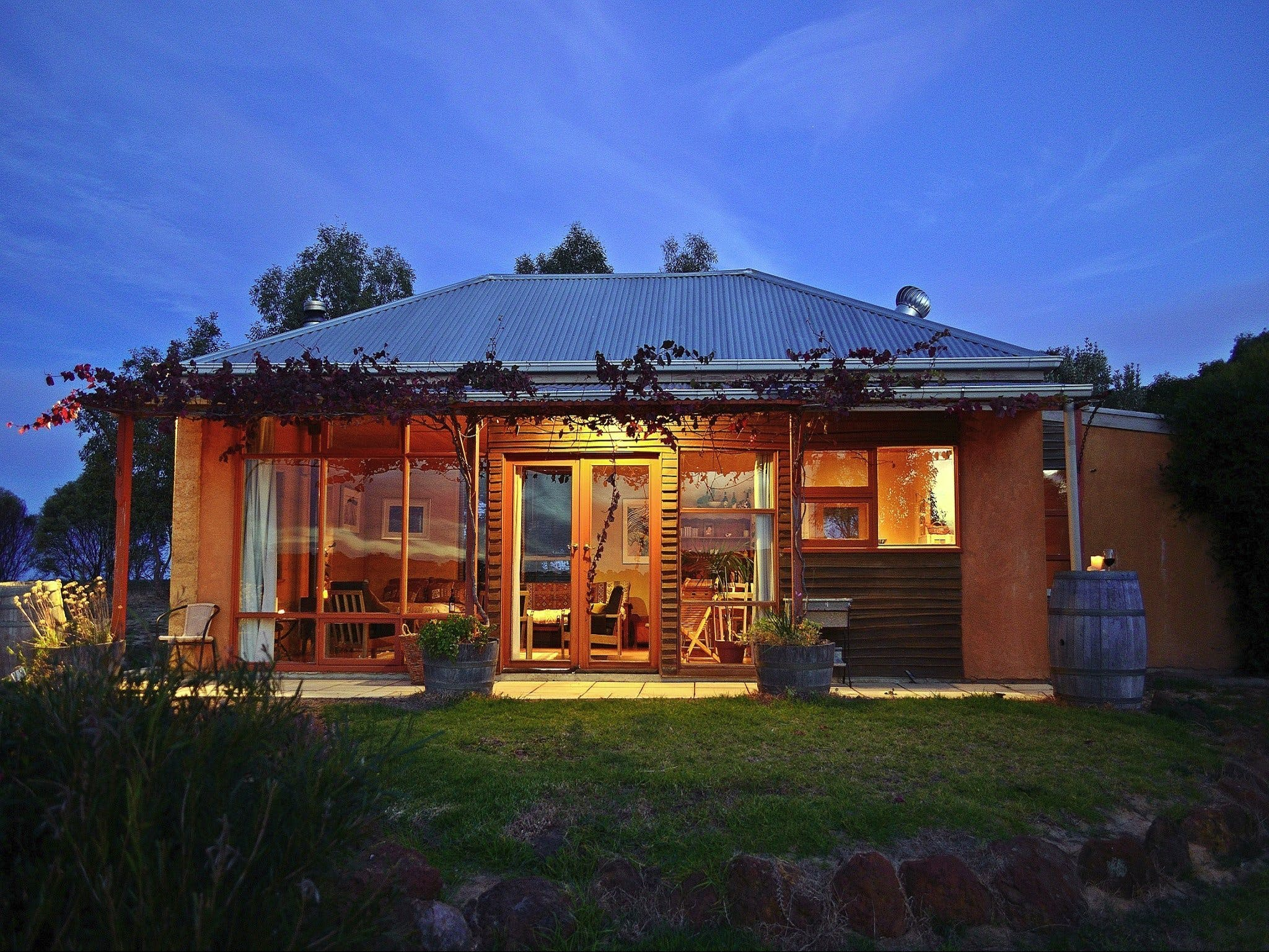 Minko Farmstay - Lennox Head Accommodation