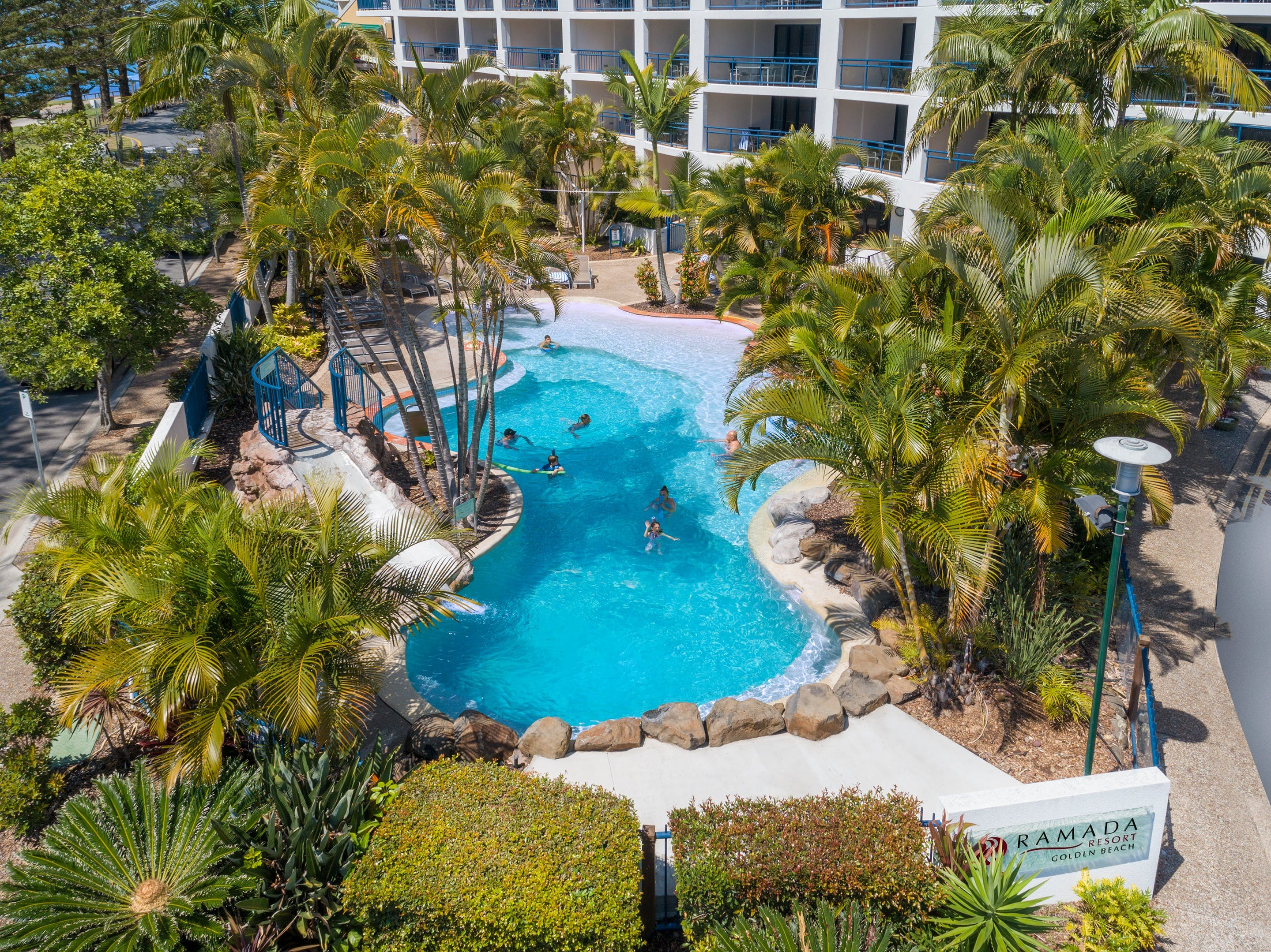 Ramada Resort by Wyndham Golden Beach - Lennox Head Accommodation