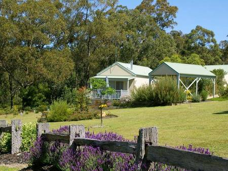 Stringybark Cottages - Lennox Head Accommodation