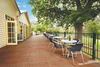 Grange Yarra Valley - Lennox Head Accommodation