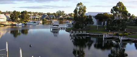Captains Cove - Lennox Head Accommodation