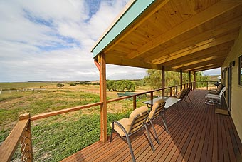 Mackas Farm - Lennox Head Accommodation
