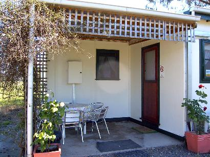 Klinwara Cottage - Lennox Head Accommodation