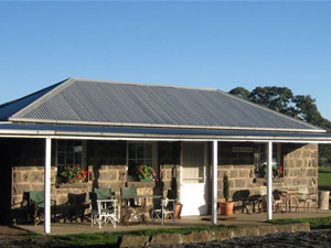 South Mokanger Farm Cottages - Lennox Head Accommodation