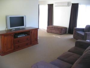 A Line Holiday Village - Lennox Head Accommodation