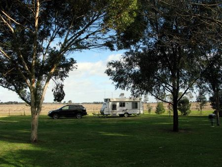 Pental Island Caravan Park And Holiday Farm - Lennox Head Accommodation
