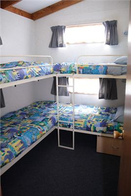 Anchor Belle Holiday Park - Lennox Head Accommodation
