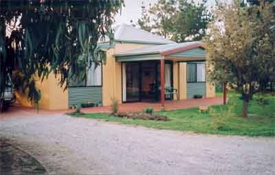 Alvina Holiday Cottages - Lennox Head Accommodation