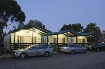 BIG4 Phillip Island Caravan Park - Lennox Head Accommodation
