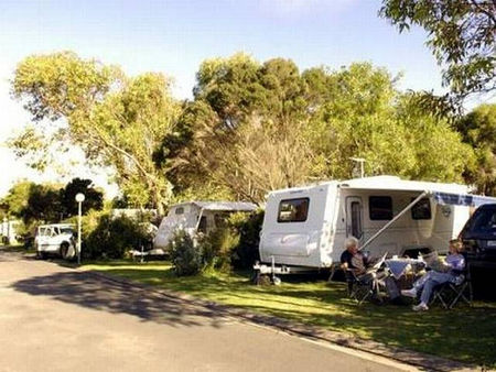 Discovery Holiday Parks Warrnambool - Lennox Head Accommodation
