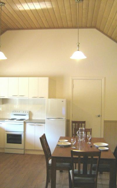 Alpine Valley Cottages - Lennox Head Accommodation