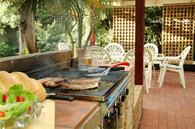 Truemans Cottages - Lennox Head Accommodation