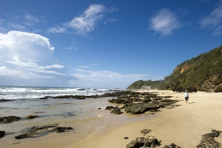 Nambucca Headland Holiday Park - Lennox Head Accommodation