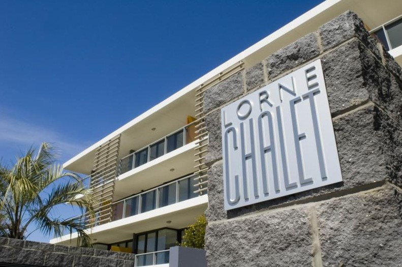 Lorne Chalet - Lennox Head Accommodation