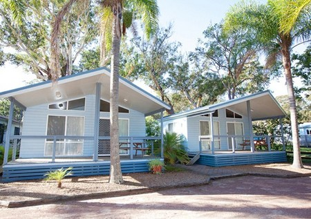 Jimmys Beach Holiday Park - Lennox Head Accommodation