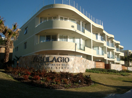 Bellagio By The Sea - Lennox Head Accommodation
