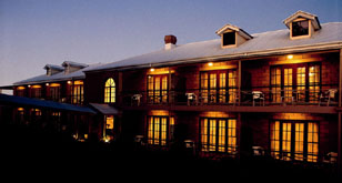 Bungunyah Manor Resort - Lennox Head Accommodation