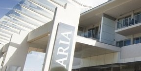Aria Hotel Canberra - Lennox Head Accommodation