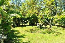 Wooli Caravan Park - Lennox Head Accommodation