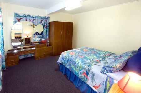 Annieseascape - Lennox Head Accommodation