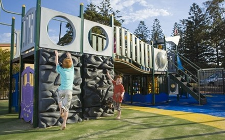 Windang Beach Tourist Park - Lennox Head Accommodation