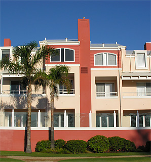 The Castlereagh 4 - Lennox Head Accommodation