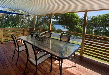 Wooli Serviced Apartments - Lennox Head Accommodation