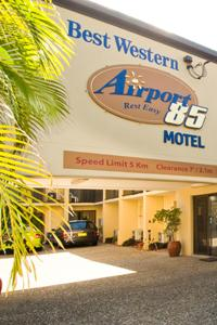Best Western Airport 85 Motel - Lennox Head Accommodation