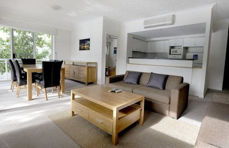 Bridgewater Terraces - Lennox Head Accommodation