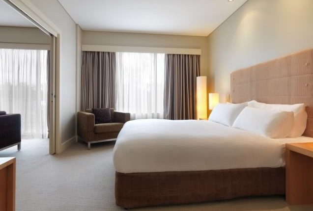 Crowne Plaza Hunter Valley - Lennox Head Accommodation