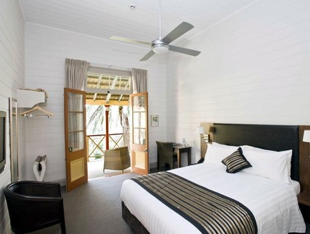 Q Station - Lennox Head Accommodation