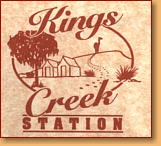 Kings Creek Station - Lennox Head Accommodation