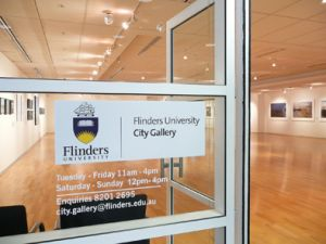 Flinders University City Gallery - Lennox Head Accommodation
