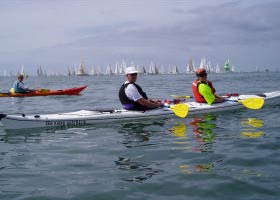 Sea Kayak Melbourne and Victoria - Lennox Head Accommodation
