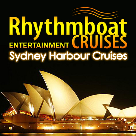 Rhythmboat  Cruise Sydney Harbour - Lennox Head Accommodation