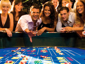 Star City Casino Sydney - Lennox Head Accommodation