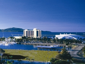 Jupiters Townsville Hotel  Casino - Lennox Head Accommodation