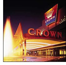 Crown Entertainment Complex - Lennox Head Accommodation