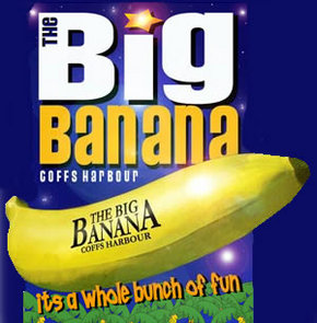 Big Banana - Lennox Head Accommodation