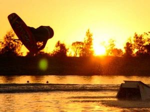 Bonney's WA Water Ski Park - Lennox Head Accommodation