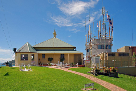 Nelson Head Heritage Lighthouse and Reserve - Lennox Head Accommodation