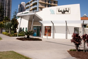 Wings Day Spa - Lennox Head Accommodation