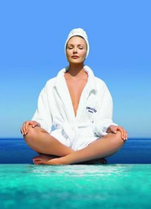 aQueous Spa - Lennox Head Accommodation