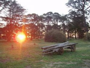 Point Cook Homestead - Lennox Head Accommodation