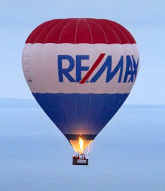 Balloon Flights Over Melbourne - Lennox Head Accommodation