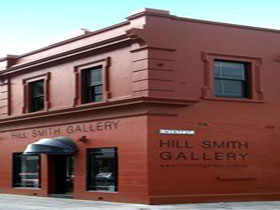 Hill Smith Gallery - Lennox Head Accommodation