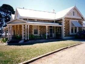 The Pines Loxton Historic House and Garden - Lennox Head Accommodation