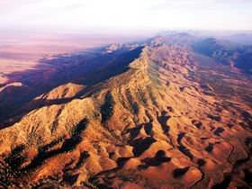Flinders Ranges National Park - Lennox Head Accommodation
